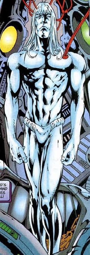 Cosmic Messiah (Earth-616)