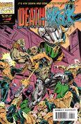 Death Wreck Vol 1 4
