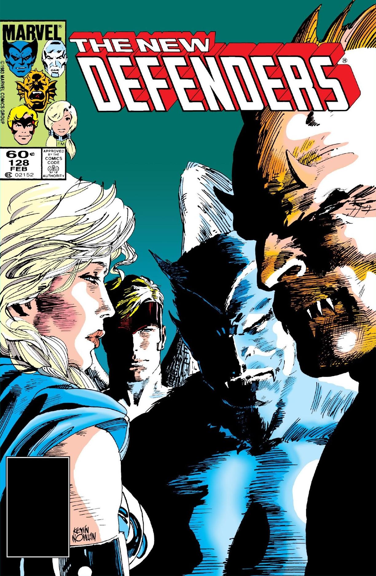 Defenders Vol 1 128