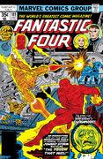 Fantastic Four Vol 1 189