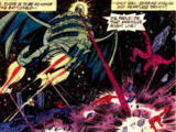 Flying Fortress (Annihilus)