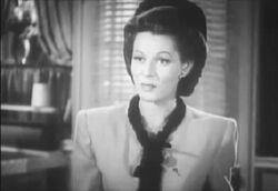 Gail Richards (Earth-600001) from Captain America (1944 film serial) 001.jpg