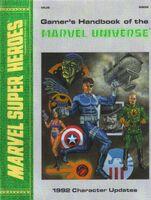 Gamer's Handbook of the Marvel Universe Vol 1 8
