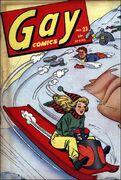 Gay Comics Vol 1 23