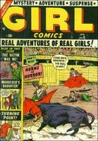 Girl Comics Vol 1 6
