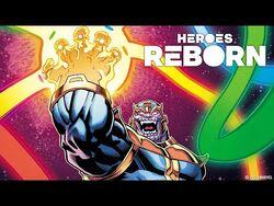 Heroes Reborn Announcement Trailer - Marvel Comics