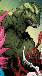 Hive (Poisons) (Earth-17952) Members-Poison Naga from Venom Vol 1 163 001.png