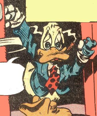 Howard the Duck (Earth-77606)