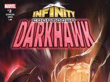 Infinity Countdown: Darkhawk Vol 1 2