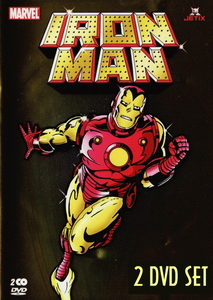 Marvel Superheroes: The Invincible Iron Man