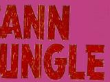 Jann of the Jungle Vol 1