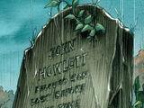 John Howlett, Jr. (Earth-616)