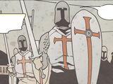 Knights Templar (Earth-616)