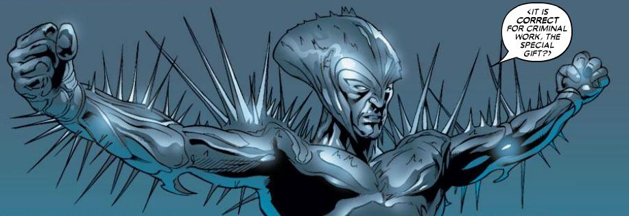 Luc (Earth-616)