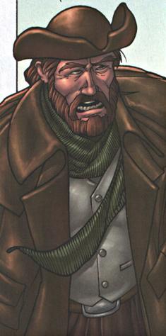 Sr. Martinez (Earth-616)