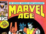 Marvel Age Vol 1 7