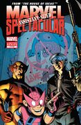 Marvel Assistant-Sized Spectacular Vol 1 1