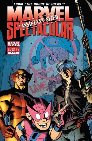 Marvel Assistant-Sized Spectacular Vol 1 1.jpg