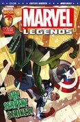Marvel Legends (UK) Vol 3 5