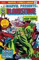 Marvel Presents Vol 1 1