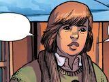 Mavis Benally (Earth-616)