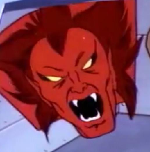 Mephisto (Earth-8107)