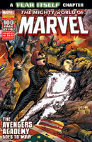 Mighty World of Marvel Vol 4 46