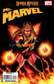 Ms. Marvel Vol 2 35
