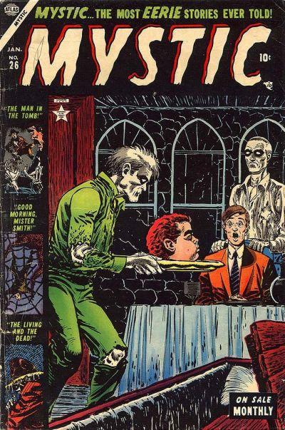 Mystic Vol 1 26