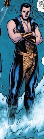 Namor McKenzie (Earth-13584)