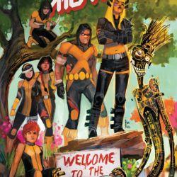 New Mutants Vol 4 14
