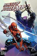 Non-Stop Spider-Man Vol 1 4
