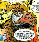 Odin Borson (Earth-50302)