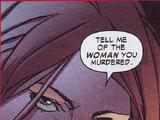 Louise Kennedy (Earth-616)