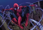 Peter Parker (Earth-616) from Amazing Spider-Man Vol 5 58 001