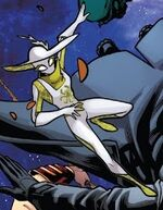 Petunia Parker (Earth-71925)