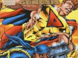 Phoenix Resurrection Genesis Vol 1 1