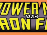 Power Man and Iron Fist: Sweet Christmas Annual Vol 1