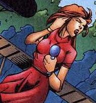 Rachel Hawkins (Heroes Reborn) (Earth-616)