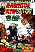 Rawhide Kid Vol 1 121
