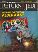 Return of the Jedi Weekly (UK) Vol 1 87