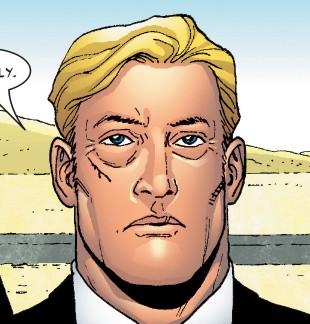 Scott Hoskins (Earth-616)