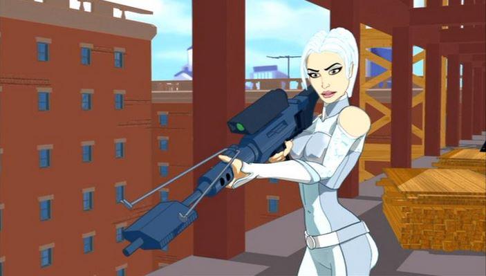 Spider-Man: The New Animated Series Season 1 10