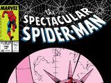 Spectacular Spider-Man Vol 1 140