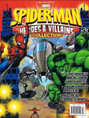 Spider-Man Heroes & Villains Collection Vol 1 53.jpg