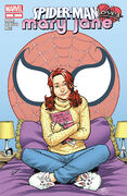 Spider-Man Loves Mary Jane Vol 2 5