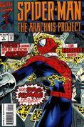 Spider-Man The Arachnis Project Vol 1 4