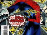 Spider-Man: The Arachnis Project Vol 1 4