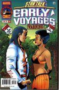 Star Trek Early Voyages Vol 1 16