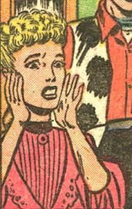 Sue Taylor (Earth-616)